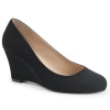 KIMBERLY - 08 Black Suede